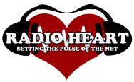 Radio Heart Logo